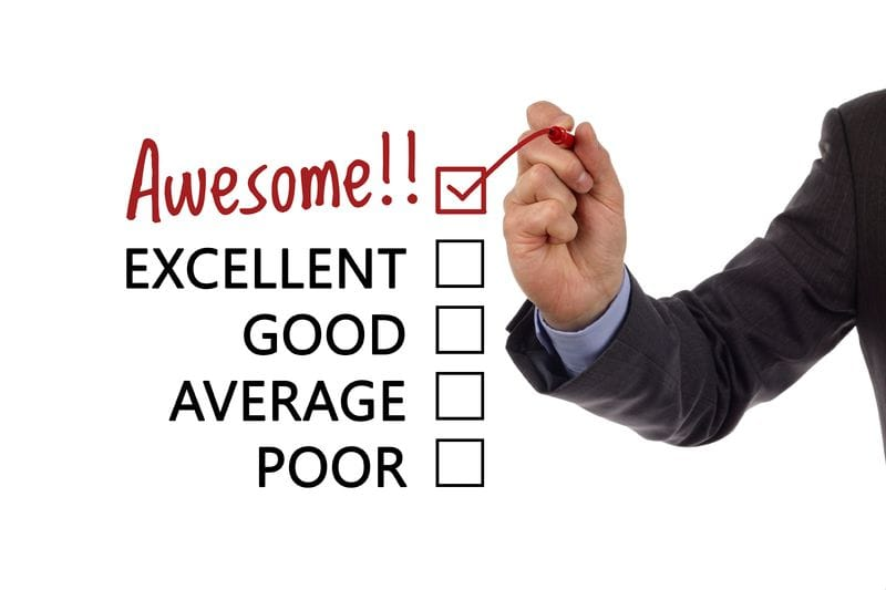 90% of Customers are Influenced by Online Reviews