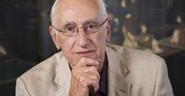 Professor David David ('57)