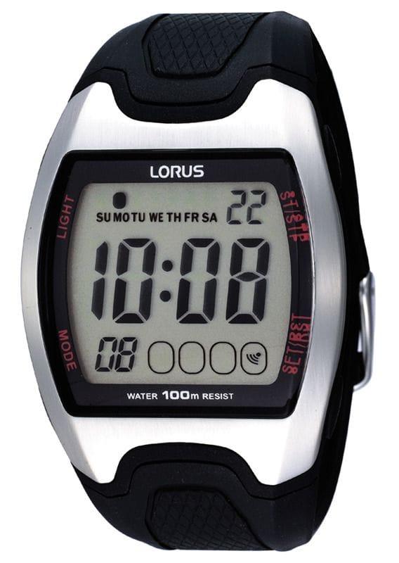 LORUS R2327CX-9