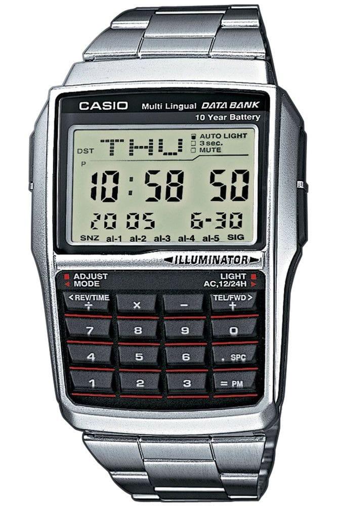 Casio DBC32D-1A