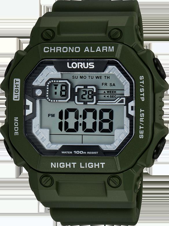Lorus R2305LX-9