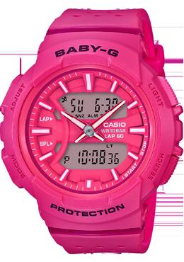 Baby G BGA240-4A