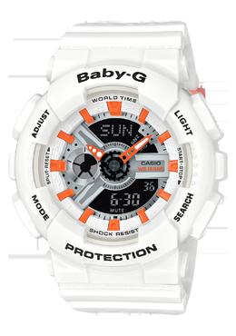 Baby G BA110PP-7A2