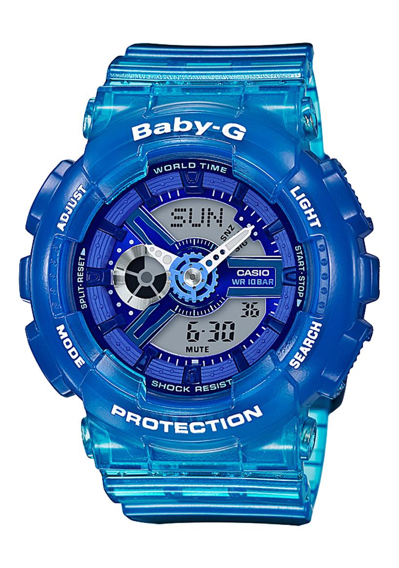 Baby G BA110JM-2A
