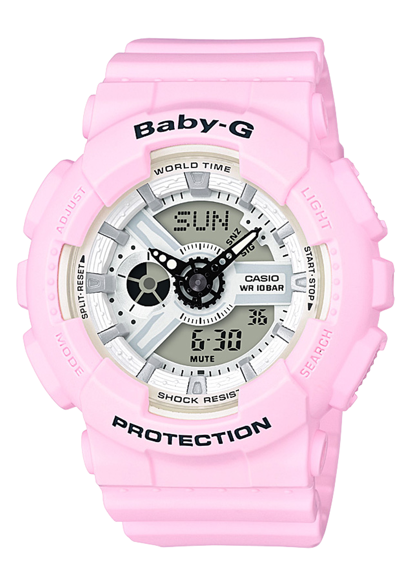Baby G BA110BE-4A
