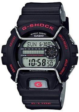 G Shock GLS6900-1D