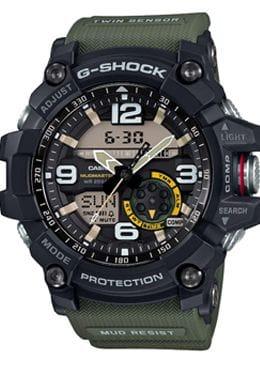 G Shock GG1000-1A3