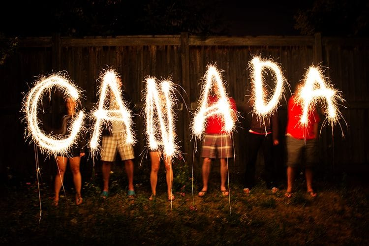 15 Canada 150 Campaigns - Best of Emotional Marketing