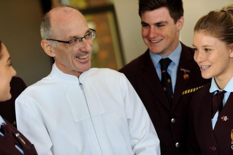 CaSPA Case Study: Overseas Experience - Br Steve Hogan