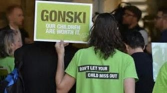 CaSPA Submission to Gonski 2.0 Panel on Educating for Excellence