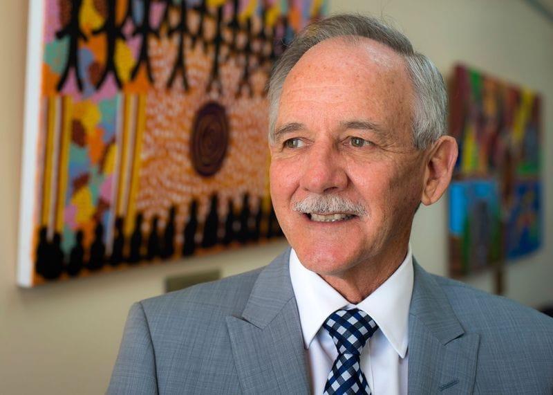 Case Study - 20 plus years as Principal - Ian Elder