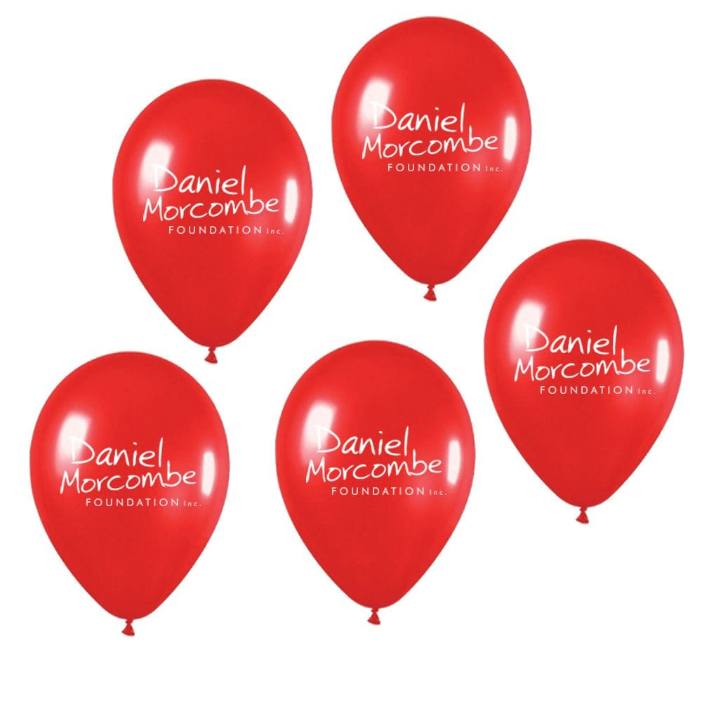 25 Red Balloons