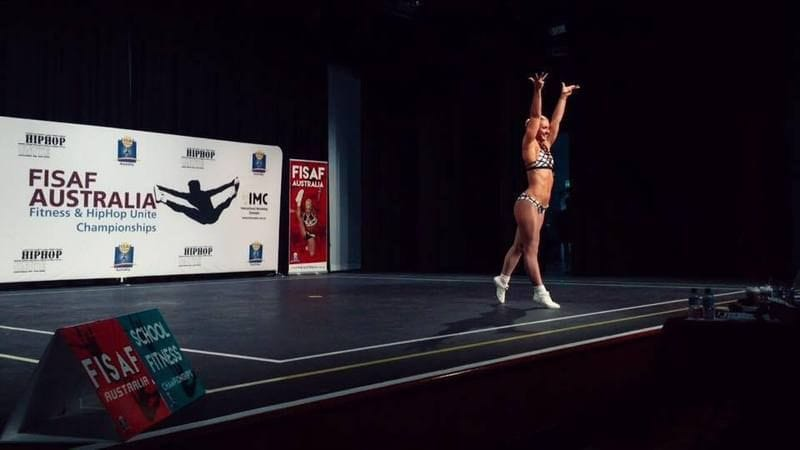 Body Dynamics Saved My Life