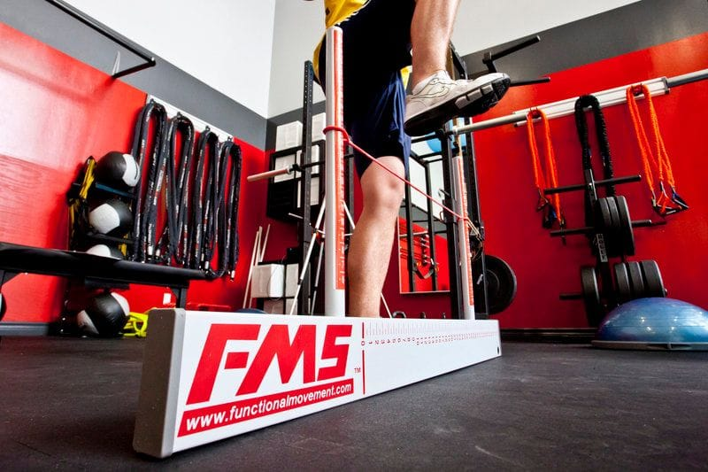 Do YOU assess your movement?