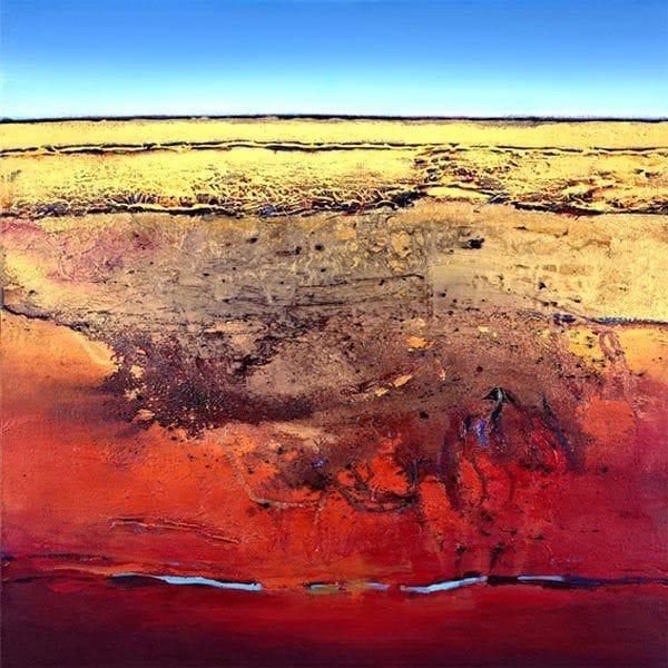 Golden Passage - Jan Neil