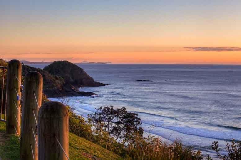 Port Macquarie - Photos of the region