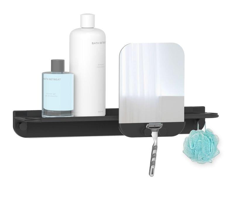 GLIDE Shower Shelf