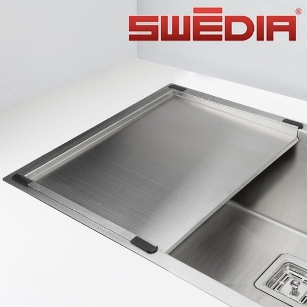 DANTE / DROMMA Accessory - Benchtop Drainer Tray