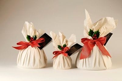 Christmas Cakes & Puddings
