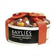 Christmas Cake Gift Box 750g