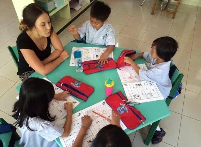 Applications closing soon for Volunteer La Salle Indonesia