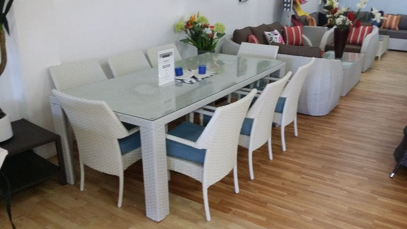 2.25m x 1.1m T2 Table