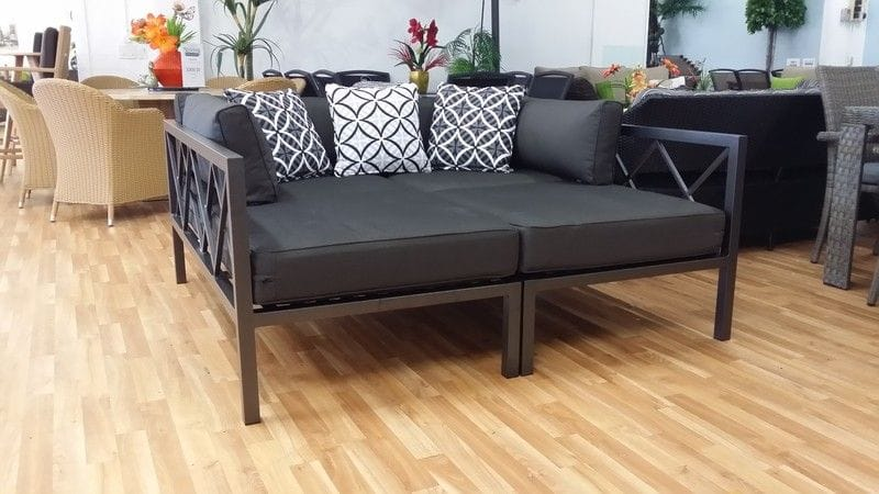 Sapphire Daybed