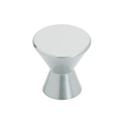 Cupboard Knob Stainless Steel Finish7181