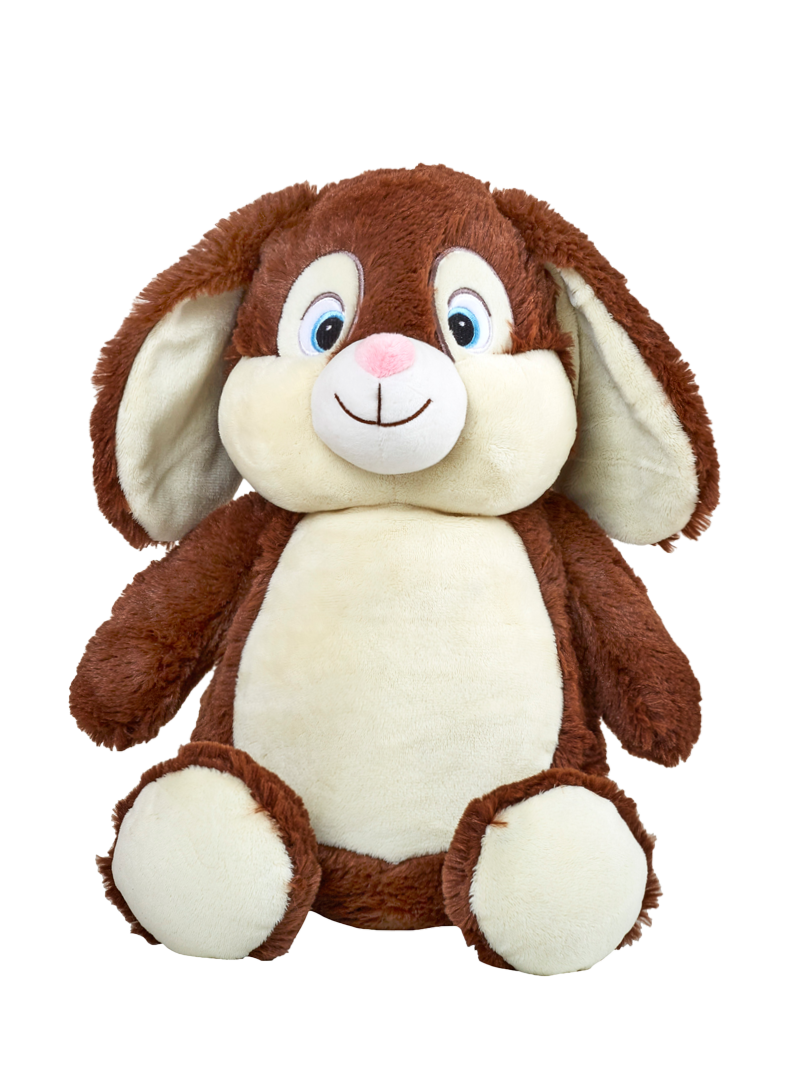 Cubby - Bunny Chocolate