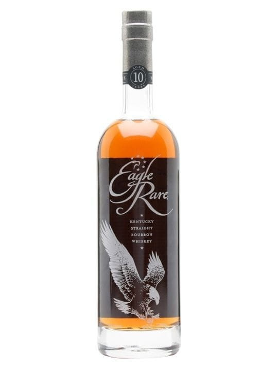 EAGLE RARE SINGLE BARREL 10YO