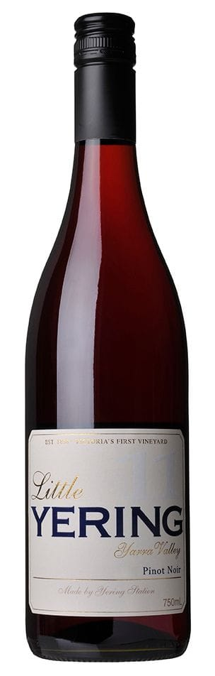LITTLE YERING PINOT NOIR 750ML