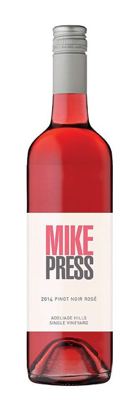 MIKE PRESS PINOT NOIR 750ML
