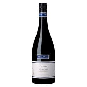 WIRRA WIRRA CATAPULT SHIRAZ 750ML