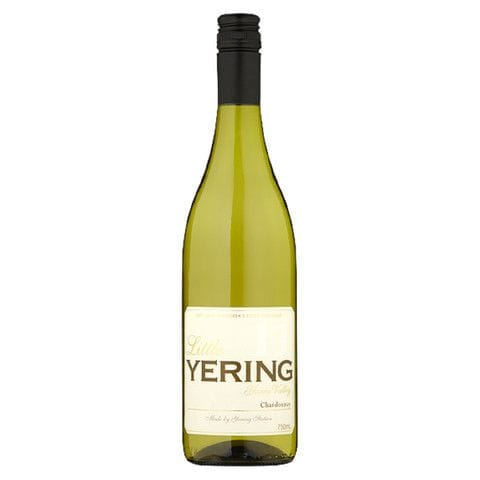 LITTLE YERING CHARDONNAY 750ML
