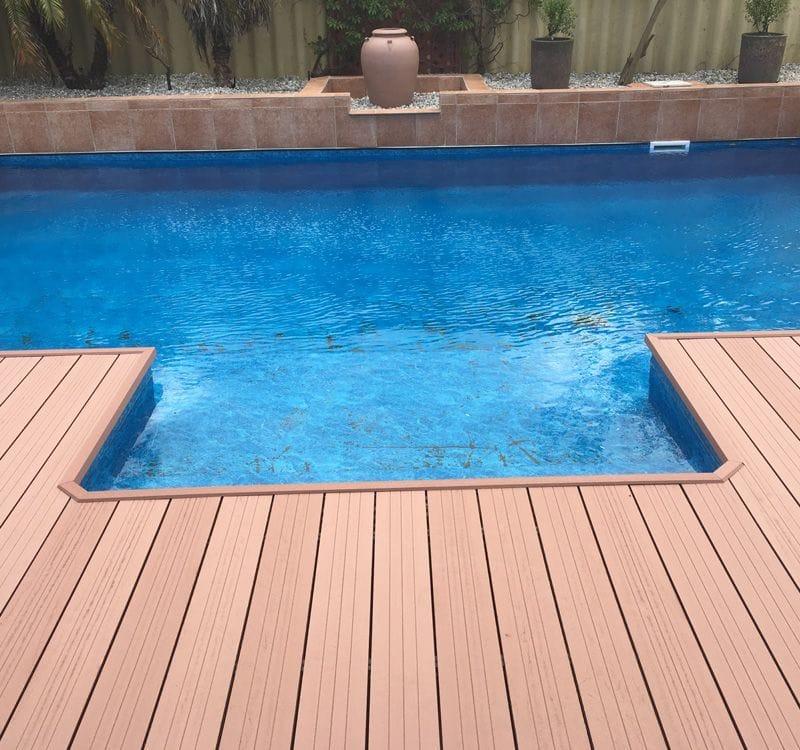 Spa & Pools