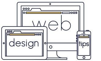 Website design tips to remember