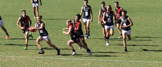 Panthers U16s to Play for Grand Final Berth