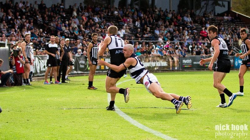 Live Stream South Adelaide vs Port Adelaide