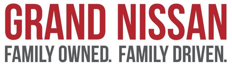 Save Big Thanks to Grand Nissan!