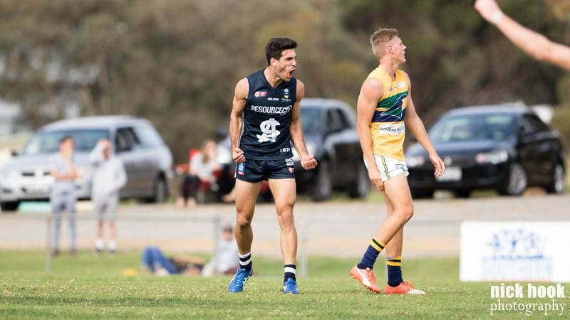 South Set for Second vs Third Clash - Round 13 Match Preview