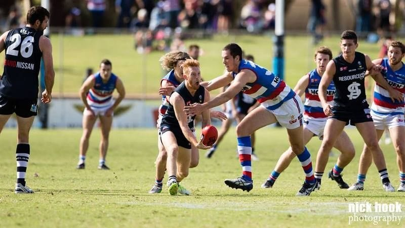 South vs Centrals - Live Blog