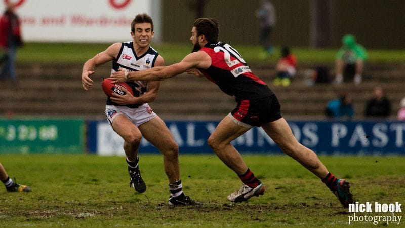 Seniors Report: Round 18 - South Adelaide vs West Adelaide