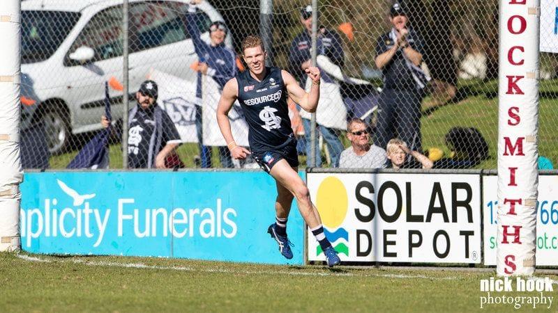 Seniors Report: Round 19 - South Adelaide vs Sturt
