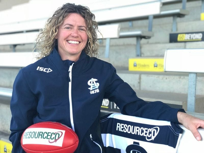 ResourceCo further their support of Panthers men and women
