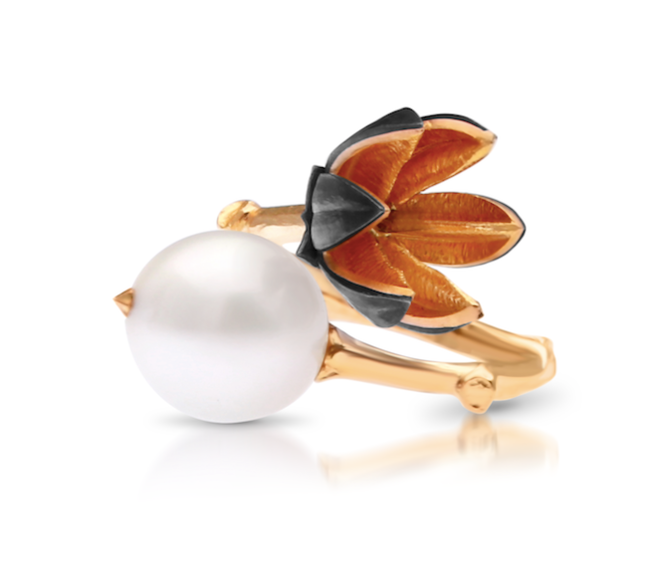 CYGNET BAY PEARLS ANNOUNCES WINNERS: JEWELLERY DESIGN COMPETITION