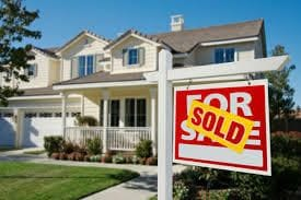 Checklist for buying a house