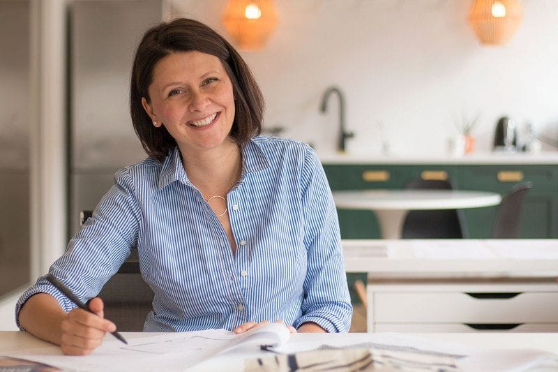 Getting to know Interior Designer Rebecca Hay