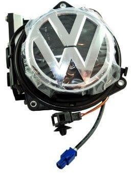 VW Rear Cam