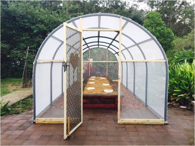Grow Your Green Thumb With A Greenhouse