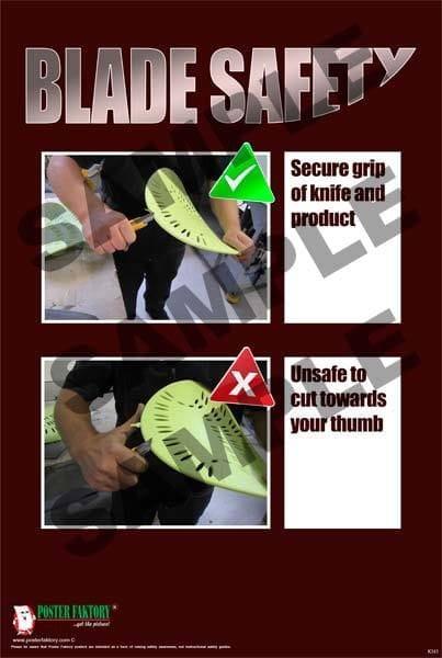 hand tool safety posters. hand tool safety posters t